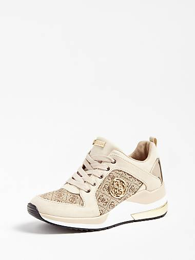 Web Sitio Primavera Zapatos Mujer Guess® Colección Qawxxxgbs Oficial ukiPXZ