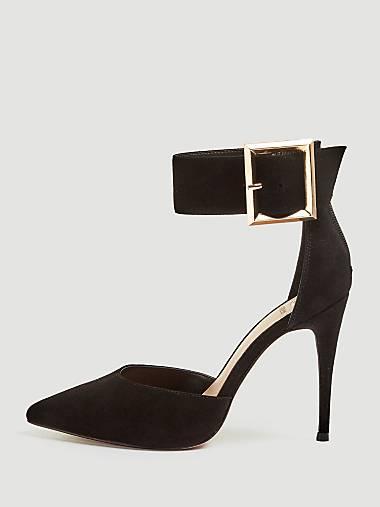 ad9b7880c Женская обувь Скидки до 50% | Официальный сайт GUESS