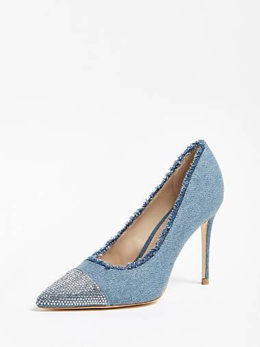 32843397 Zapatos de Salón | Página oficial GUESS®