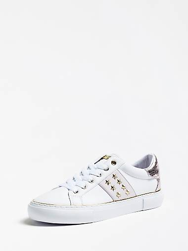 a46f82d6ab5b GAMER SNEAKER WITH STAR STUDS. + Colors. NEW ARRIVAL
