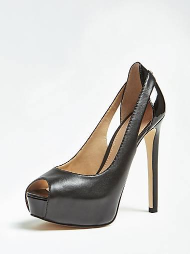 89b5f7cf Женская обувь   Официальный сайт GUESS