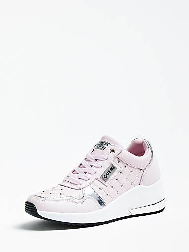 a6878be6a Women's Shoes New Spring Collection 2019 | GUESS® Official Website