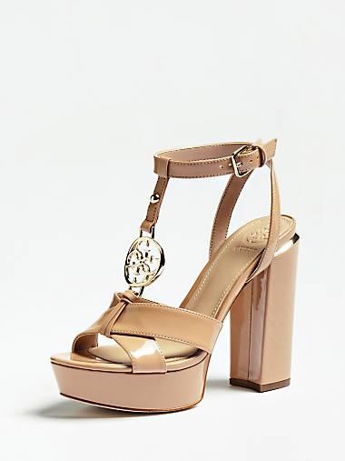 Zapatos Colección Sitio Oficial PrimaveraGuess® Mujer Web 5jq3RL4AcS