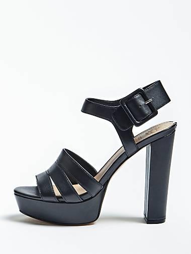 d29b70dd97 Chaussures Femme Collection Printemps Été | GUESS® Site Officiel