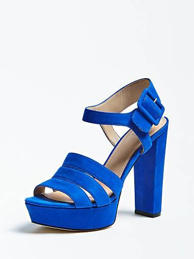 d0ee9016177 Zapatos Mujer | GUESS Rebajas -50%