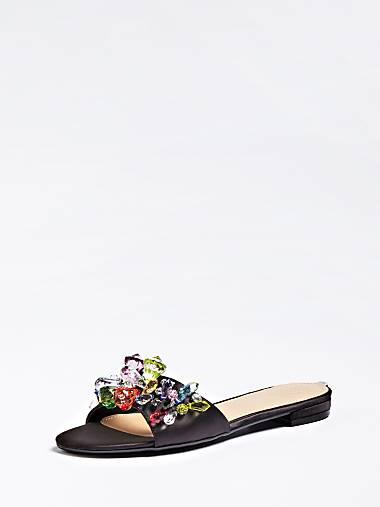 18f20b000e Schuhe Damen EXTRA 20% Rabatt auf den Sale | GUESS Offizielle Website