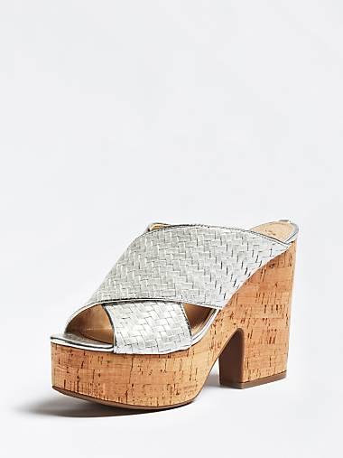 04a9c449 Zapatos Mujer Colección Primavera Verano | GUESS® Sitio web Oficial