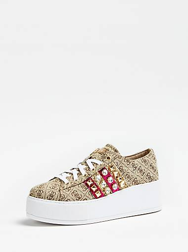84c61d32234 Sneakers | GUESS® Official Online Store