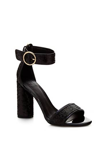 d8ab563b Envío gratis Footlocker Liquidación de descuento Guess Sandalias ABHA para  mujer Tienda de venta Compras geniales