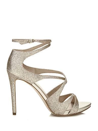 AblaneGuess eu Sandalette Glitter Glitter Sandalette m8wn0vN