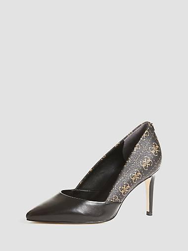 4d0bd2187a Chaussures Femme Collection Printemps Été | GUESS® Site Officiel