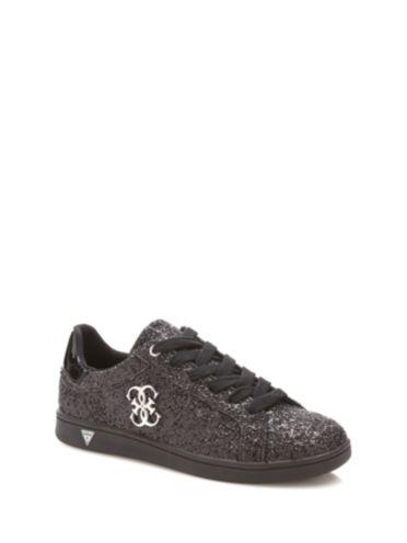 Damen Chaussures Dame Actif Guess Sneaker