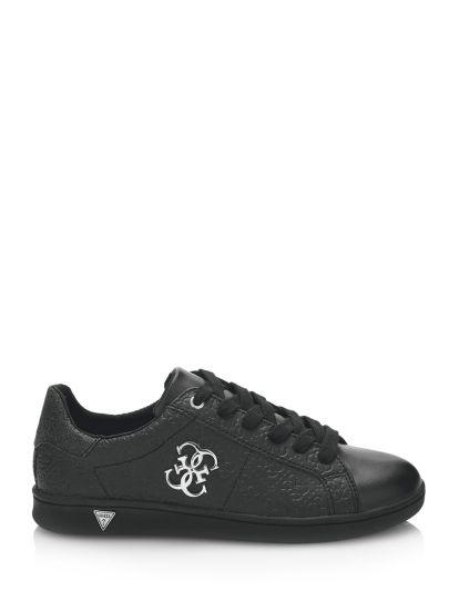 Guess Sneaker Baysic Logo