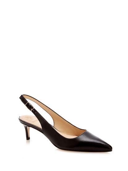 Guess Zapato De Salón Debby Piel Auténtica