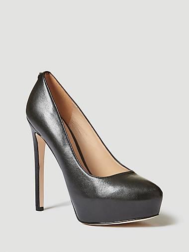 adcdbd615e7cc Chaussures femme   GUESS® Site officiel