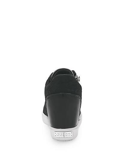 Sneaker Compensee Fierze Dentelle o9x5IiS