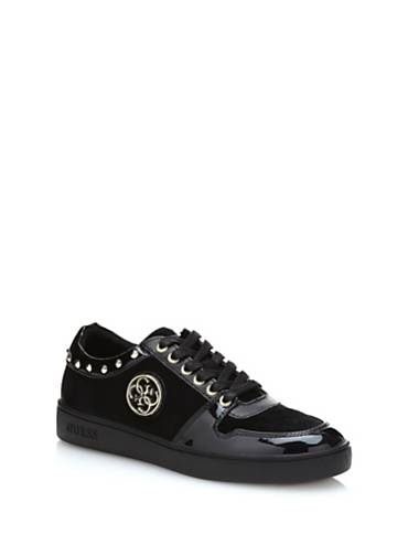 Chaussures Fiorucci noires Casual femme aEH0VUMs