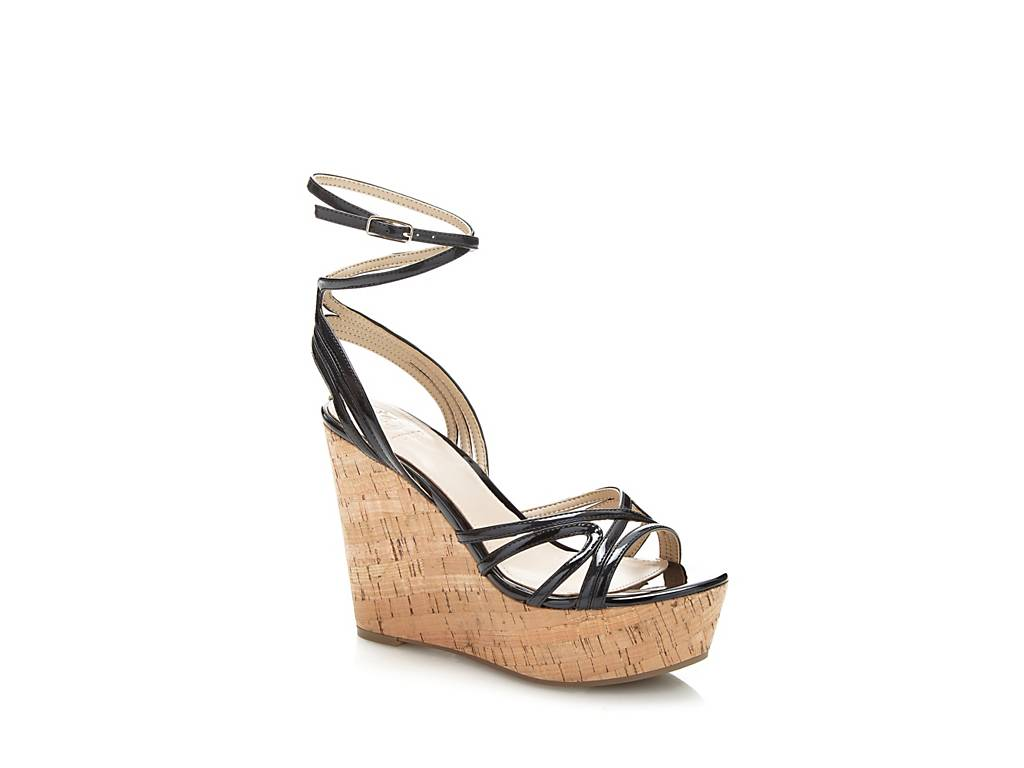 Guess Wedges Ginny Lack PMHR4hdAd