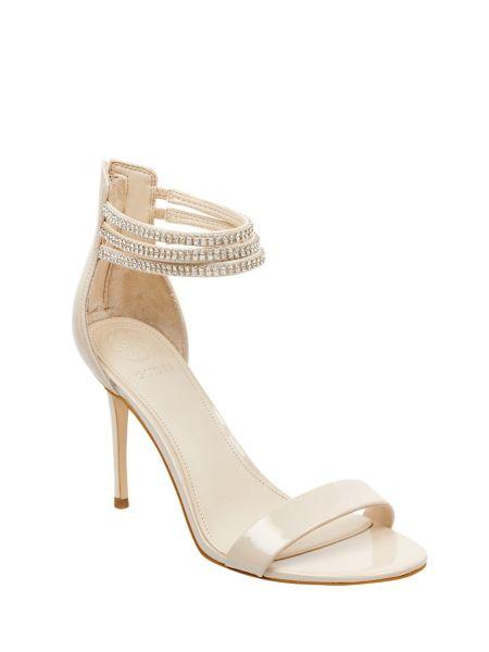 Sandale kathy strass