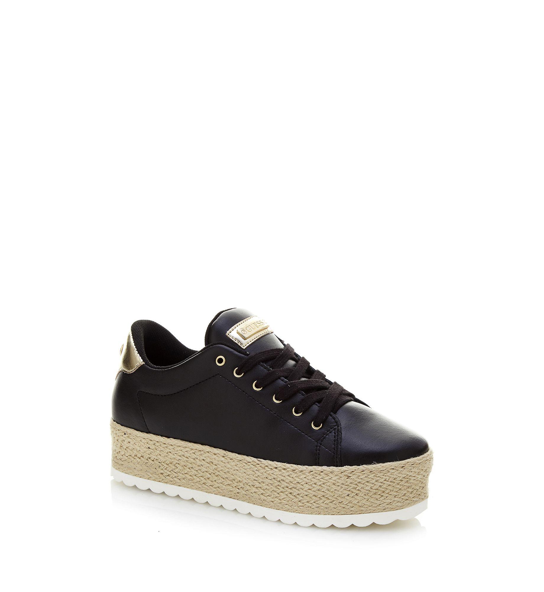 Sneaker Miriam Para Alta