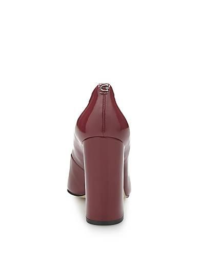 Salón CharolGuess eu De Zapato Ridley lJFTK1c