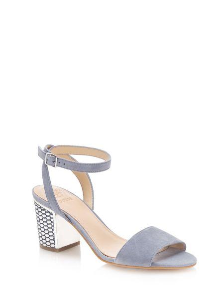 Sandale renee cuir