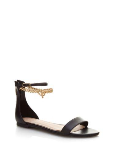 Guess Sandale Femme CREAM, 39
