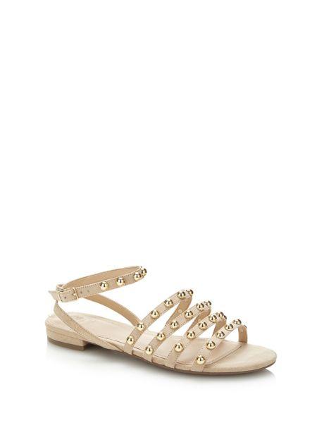 Sandale roxie clous