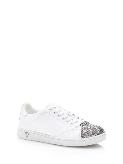 Sneakers Guess Super Footwear Glitter