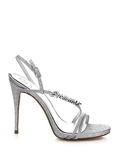 Sandalo Tilda Glitter pP8QMVpD