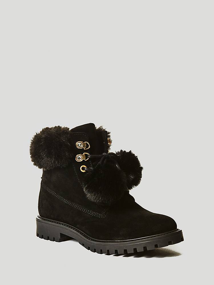 bd7a81904a3 Compra botas-botines online mujer | TrenditLive