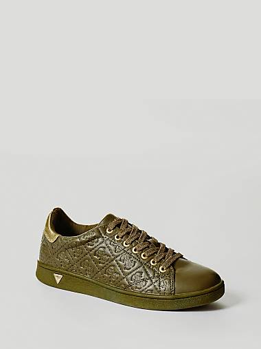 officiel Sneakers GUESS® Site Sneakers GUESS® dU6RwqI6