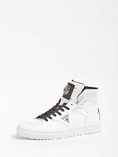 0c812c96 Zapatos para Hombre Colección Primavera Verano | GUESS® Sitio web ...