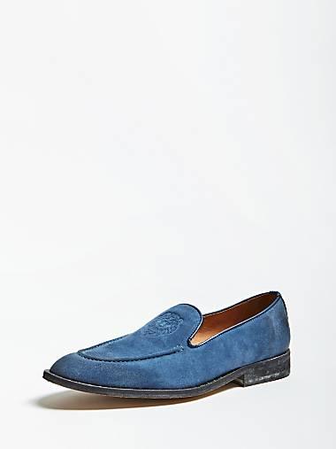 fc99490e Zapatos para Hombre Colección Primavera Verano   GUESS® Sitio web ...