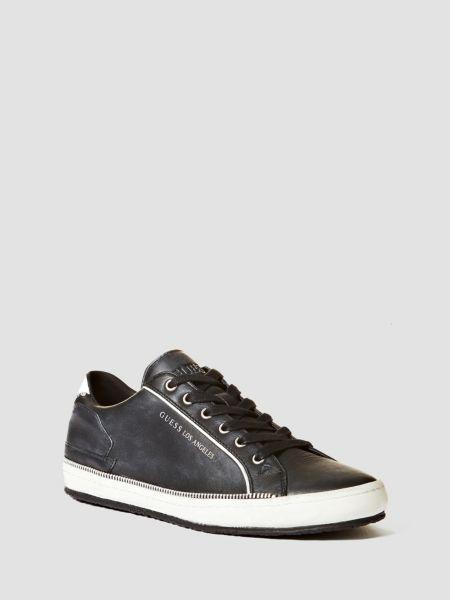 GUESS Sneaker Low Leder