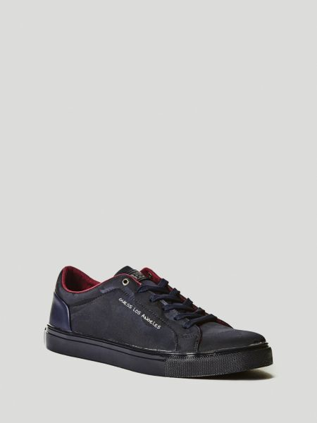GUESS Sneaker Luiss Camouflage
