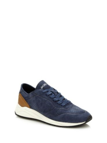 Chaussures Guess bleues Casual homme