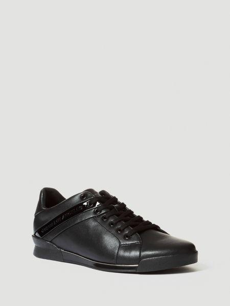 GUESS Sneaker New Georg Leder