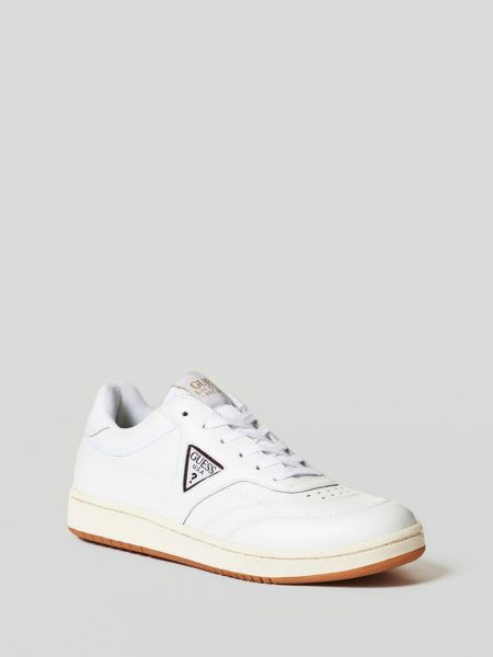 GUESS Sneaker Tyler Leder