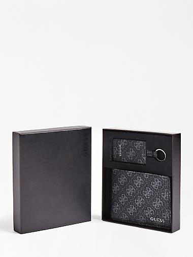 Men s Wallets   GUESS Official Online Store a20c36500f