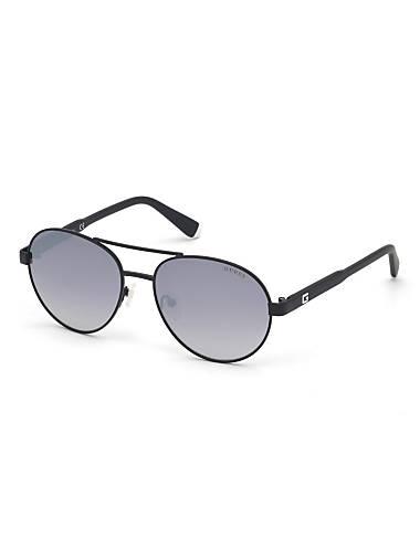 249975cfe39e74 Sonnenbrillen Herren Sale bis zu 50% | GUESS Offizielle Website