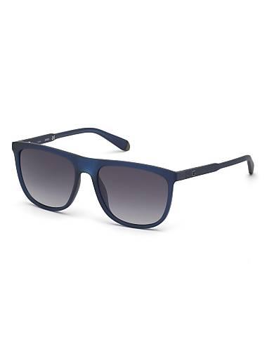 78b498f3b5 Gafas de sol Hombre Colección Primavera Verano | GUESS® Sitio web ...