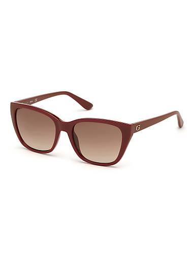 Gafas de Sol de Mujer   GUESS® Web Oficial 5301f72f2e