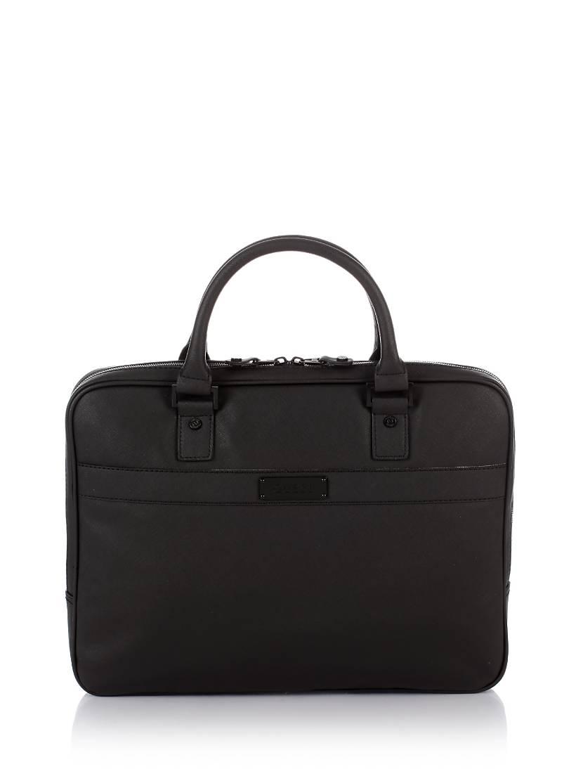 Myself Plain Laptop Case Bag