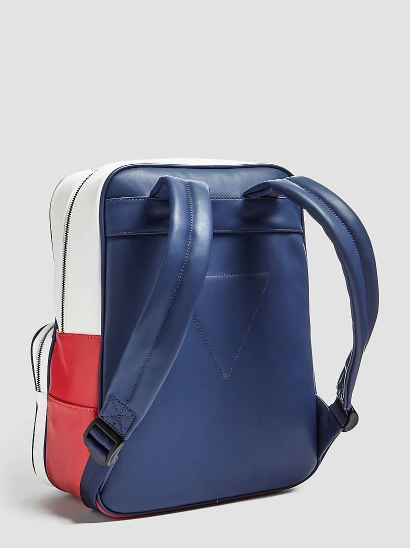 GRENOBLE COLOR BLOCK BACKPACK  4153a13408810