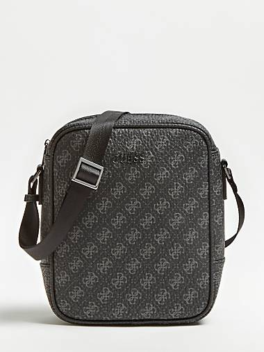 3a3c29e5ff CITY LOGO PRINT CROSSBODY BAG. NEW ARRIVAL