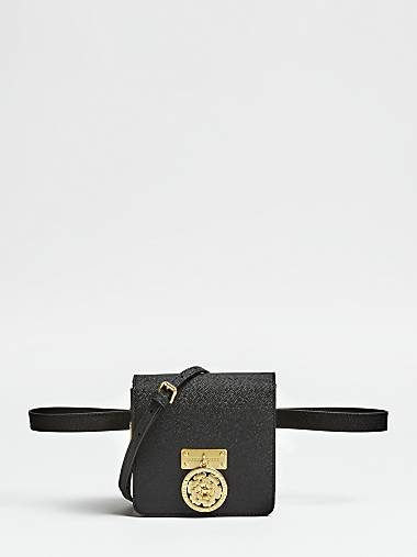 Real Leather Belt Bag Alexis
