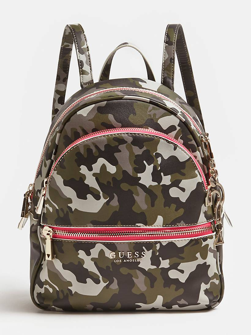 17d53ad4135f MANHATTAN LARGE CAMOUFLAGE BACKPACK