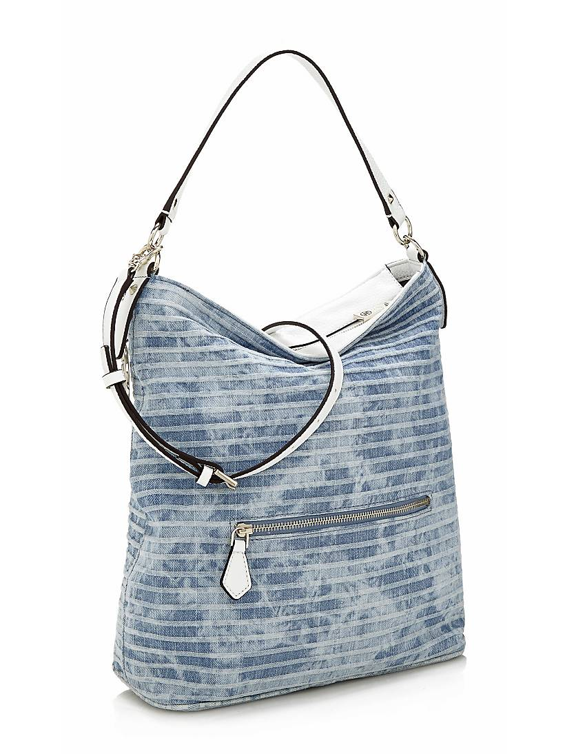 Crush Bolso Hombro Denim Korry Guess De Zqpgwy1 Eu ZOPiXuk