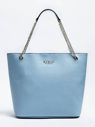 Robyn Bag With Chain Handles